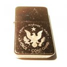 Vector Custom Engraved Butane Lighter - Army Navy Airforce Coast Guard USA Seal