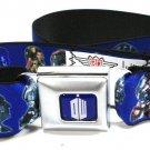 Doctor Who Doctor Profiles Seatbelt Belt
