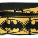 Batman Logos Seatbelt Belt