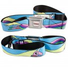 Adventure Time Lady Rainicorn Flying Seat Belt Buckle Belt