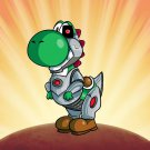 Plumbers League of America Robotic Hero Game & Super Hero Parody - Vinyl Sticker