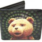 Ted Marijuana Haze Wallet