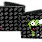 "Invader Zim - Zim Funny ""Taquitos!!!"" Bi-Fold Wallet"