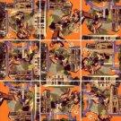 San Antonio Scramble Squares Puzzle
