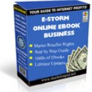 E-Storm Online Ebook Business