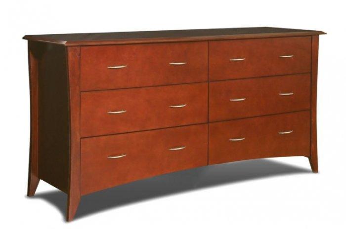 Magnolia dresser