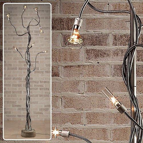 Optumas 7 Floor Lamp