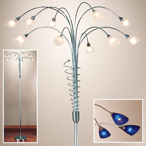 Puente Floor Lamp