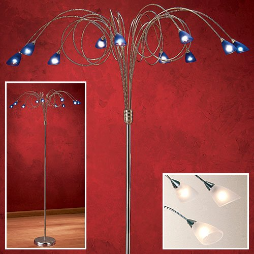 Hystra Floor Lamp