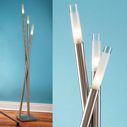 Tubos Floor Lamp