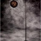Black Spector Floor Lamp