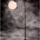 White Spector Floor Lamp