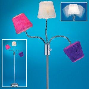 Moochie Floor Lamp