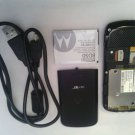 MOTOROLA NTMT326GB**BLACK**NET 10 PRE-PAID SLIDER CELL PHONE**GSM