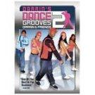 ALN**DARRIN's DANCE GROOVES** Vol. 2 (DVD, 2007)