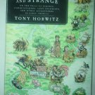 GC**VOYAGE LONG & STRANGE: ON THE TRAIL OF VIKINGS, CONQUISTADORS, LOST COLONIST