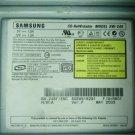 SAMSUNG**48X/24X/48X IDE INTERNAL CD-RW DRIVE (SW-248)**UNTESTED**AS IS
