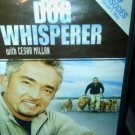 GC**DOG WHISPERER with CESAR MILLAN~STORIES from CESAR'S WAY (DVD, 2006)