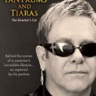 NEW**ELTON JOHN** TANTRUMS AND TIARAS**DIRECTOR'S CUT