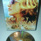 GWC**SWEPT AWAY (DVD, 2003)featuring MADONNA