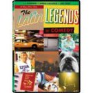LN**LATIN LEGENDS of COMEDY (DVD, 2006)**JJ RAMIREZ*ANGEL SALAZAR*JOE VEGA