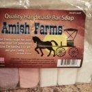 Quality Handmade Amish bar Soap