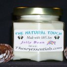 4 oz Soy Candle - Jelly Bean