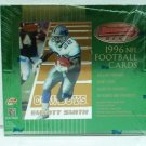1996 - Bowman Best - NFL Football -Trading Cards