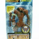 Action Figures - McFarlane Toys - Wetworks - Werewolf  - 1995 - Series 1
