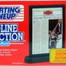 1992 - Dikembe Mutombo - Action Figures - Starting Lineups - Headline - Nuggets