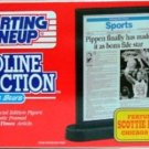 1992 - Scottie Pippen - Action Figures - Starting Lineups - Headline - Basketball - Bulls