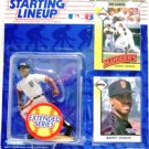 1993 - Barry Bonds - Action Figures - Starting Lineups - Baseball - Giants