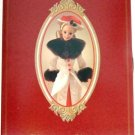1995 Hallmark Holiday Memories Special Edition Barbie Doll