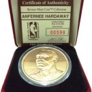 Anfernee Hardaway - The Highland Mint - Bronze Mint - Coin