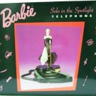 Solo In The Spotlight BarbieTelephone