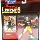 1995 - Terry Bradshaw -Action Figures - Starting Lineups - Legends - Football