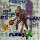 1995/96 - Fleer - NBA Jam Session Basketball - Sports Cards