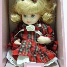Collectible Memories Porcelain Dolls