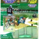1999 - Fred Taylor - Action Figures - Starting Lineups - Football- Jaguars
