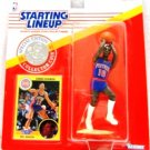 1991 - Dennis Rodman - Starting Lineups - Basketball - Pistons - Action Figures