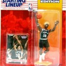 1994 - Dennis Rodman (White Hair) - Starting Lineups - Basketball - Spurs - Action Figures