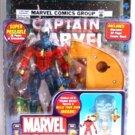 2006 - Captain Marvel - Genis Vell (Variant) - Toy Biz -  Marvel Legends