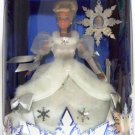 1996 - Walt Disney's - Holiday Princess - 1st In Series - Cinderalla Doll