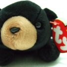 The Original Ty - Beanie Baby - Blackie - Plush Toys