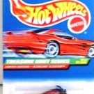 1998 - Scorchin Scooter - Hot Wheels - Treasure Hunts - #2 of 12