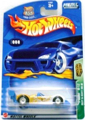 2003 - Riley & Scott MK III - Mattel - Hot Wheels - Treasure Hunts - #8 of 12