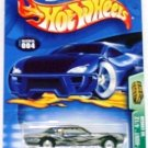2003 - 68 Cougar - Hot Wheels - Treasure Hunts - #4 of 12