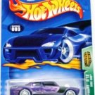 2003 - Shoe Box - Hot Wheels - Treasure Hunts - #3 of 12