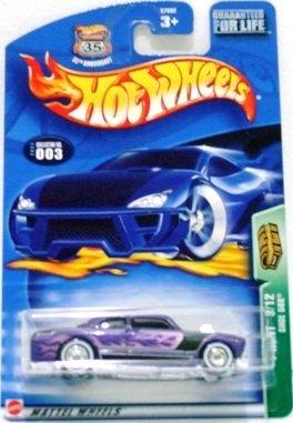 2003 - Shoe Box - Hot Wheels - Treasure Hunts - #3 of 12