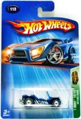 2004 - Meyers Manx - Hot Wheels - Treasure Hunts - #12 of 12